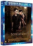 echange, troc Twilight - chapitre 2 : Tentation [Blu-ray]