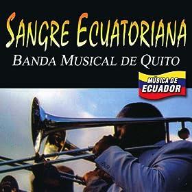 El Indio Lorenzo (Danzante de Ecuador version)