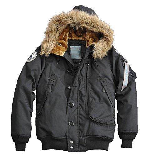 Alpha Industries – Ladies Polar SVL Wmn Winterjacke jetzt bestellen