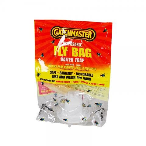 Catchmaster Disposable Fly Bag Trap durability disposable feather microtome blades