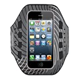 Belkin Neoprene Profit Armband for iPhone 5 - Black