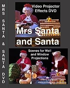 Amazon Com Virtual Mrs Claus And Santa Virtual Reality