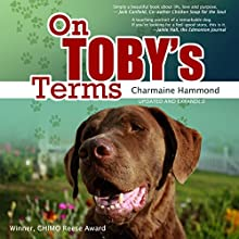 On Toby's Terms: Updated and Expanded (       UNABRIDGED) by Charmaine Hammond Narrated by Katherine Thompson