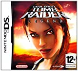 Lara Croft Tomb Raider Legend (Nintendo DS)