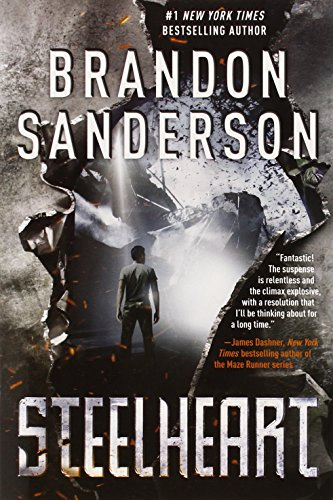 Reckoners 1. Steelheart