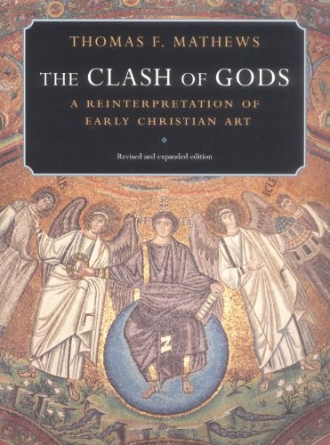 Clash of Gods: A Reinterpretation of Early Christian Art