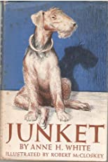 Junket : The Dog Who Liked Everything &quot;Just So&quot;