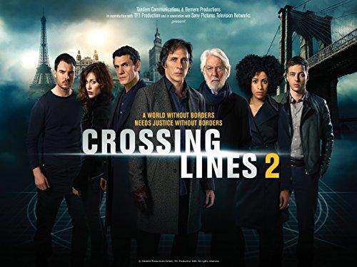 Crossing Lines - Season 2