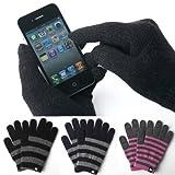 iTouch Gloves アイタッチグローブ 2011-2012 ストライプ
