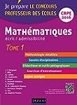 Math�matiques. Professeur des �coles...