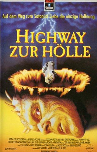 Highway zur Hölle [VHS]