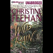 Wild Rain: Leopard Series, Book 2 | Christine Feehan