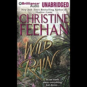 Wild Rain Audiobook