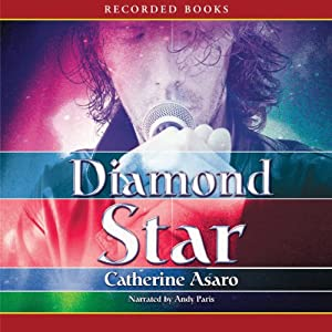 Diamond Star Audiobook