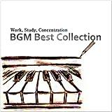 作業・勉強・集中力 BGMベストコレクション(CD2枚組)