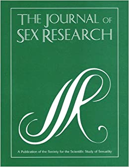 journal of sex research impact factor