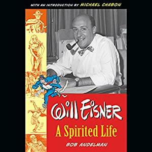 Will Eisner Audiobook