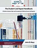 The Student Lab Report Handbook, 2nd ed.