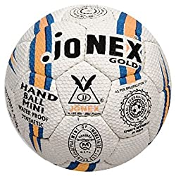 JJ Jonex Gold Handball