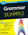 1,001 Grammar Practice Problems For D...