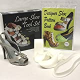 Large Shoe Complete Tool Kit