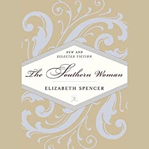 The Southern Woman Audiobook