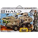 Mega Bloks Halo UNSC Mammoth Vehicle