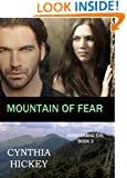 Mountain of Fear (Christian Romantic Suspense) (Overcoming Evil Book 3)