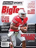 Athlon Sports 2013 College Football Big Ten Preview Magazine- Ohio State Buckeyes Cover Amazon.com
