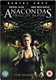 Anaconda 4 - Trail Of Blood [DVD]