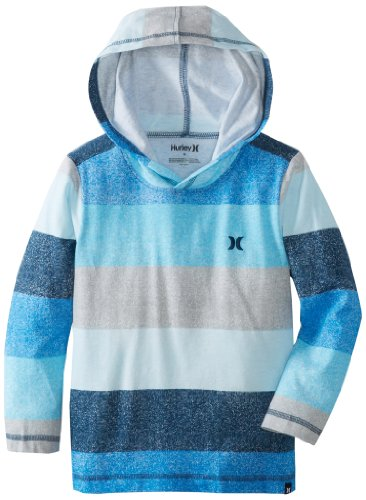 Hurley Boys 2-7 Blocker Top