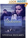 Unknown (Bandit Creek Book 5)