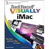 Teach Yourself Visually iMac (Teach Yourself VISUALLY (Tech))by Guy Hart-Davis