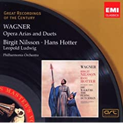 Wagner: Opera Arias & Duets