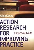 Action research for improving practice :  a practical guide /