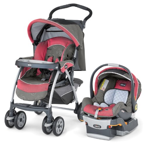 chicco cortina keyfit 30 travel system foxy car seat and stroller. Black Bedroom Furniture Sets. Home Design Ideas