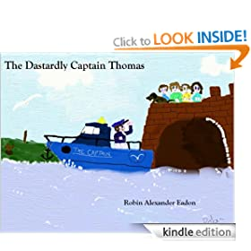 The Dastardly Captain Thomas