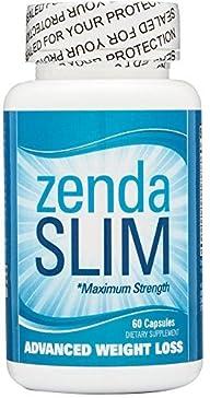 ZendaSlim – #1 Diet Pills That Work – Lose Up to 10lbs In 2 Weeks – Effective Appetite Suppressant…
