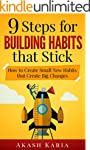 Habits for Life: 9 Steps for Building...