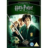 Harry Potter And The Chamber Of Secrets [DVD] [2002]by Daniel Radcliffe