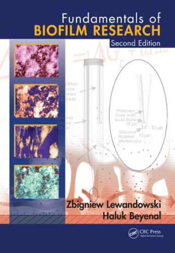 Fundamentals Of Biofilm Research, Second Edition