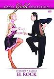 Aprende A Bailar El Rock - Dance Gold Collection [DVD]