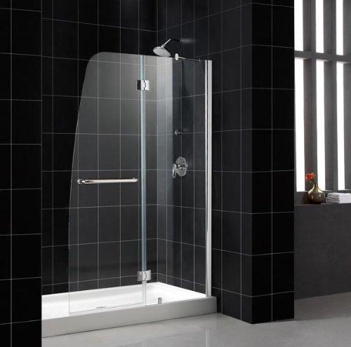 best cheap dreamline complete shower door and base kit dl 6316c 04fr2