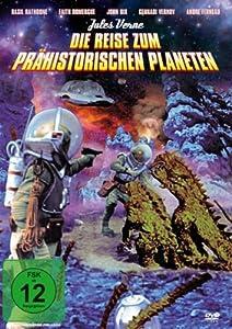 Jules Verne - Die Reise zum prähistorischen Planeten