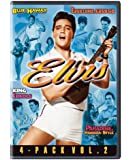 Elvis 4-Movie Collection 2