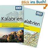 DuMont Reise-Taschenbuch Reiseführer Kalabrien: Mit Extra-Reisekarte und 10 Entdeckungstouren