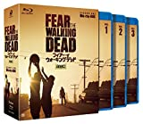 Amazon.co.jpフィアー・ザ・ウォーキング・デッド Blu-ray-BOX