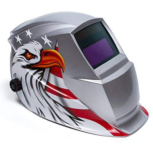 Sliver-Eagle-Adjustable-Auto-Darkening-Solar-Power-Welding-Helmet-Mask-Face-Shield-Hood-CE-ANSI-Certified-For-Tig-And-Mig-Welder