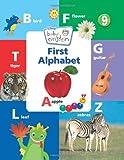 Baby Einstein: First Alphabet Book (Disney, Baby Einstein)