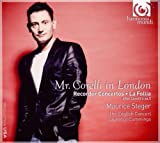 Mr Corelli in London-Recorder Concertos La Follia